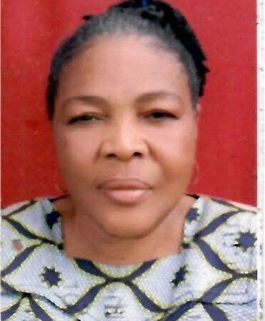 Eweh Christine Chizoba