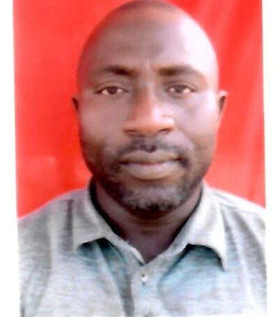 Ohiare Aliyu Ademoh