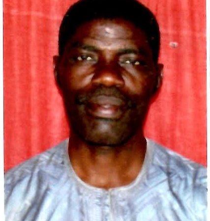 Olonilebi Joshua Olaolu