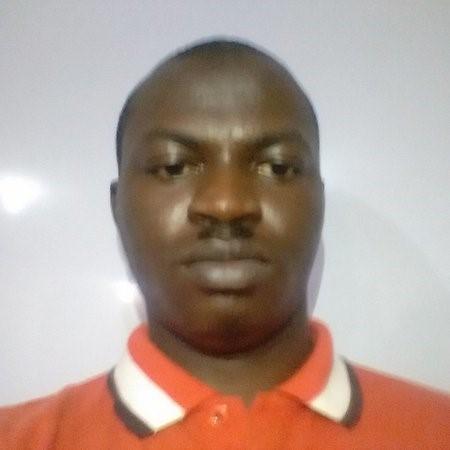 UGWO JEREMIAH PAUL