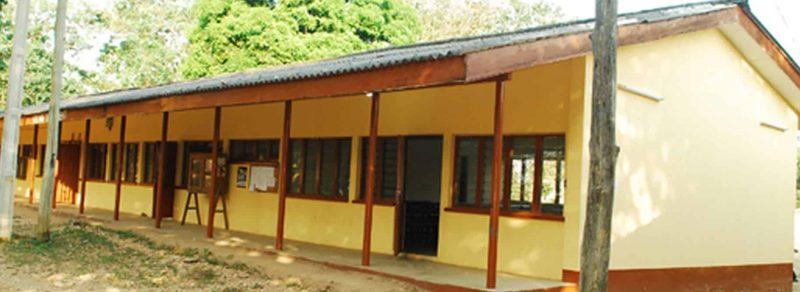 Islamic studies department