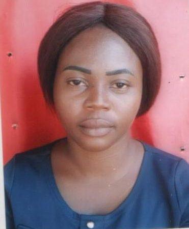 Ayorinde Abigael Oluwatunmibi