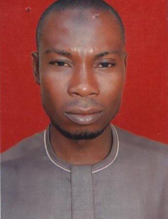 Salami Enesi Abdulrahaman