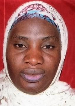 Ibrahim Onyinoyi Fatimat Zahara