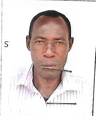 Yusuf Ibrahim Adinoyi