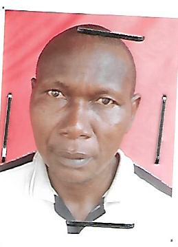 Shaibu Ibore