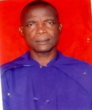 Egeonu Aloysius Mbadiwe