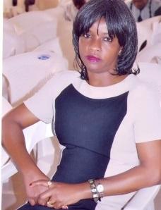 Dr. Paulina Obioma Agali-Sowho